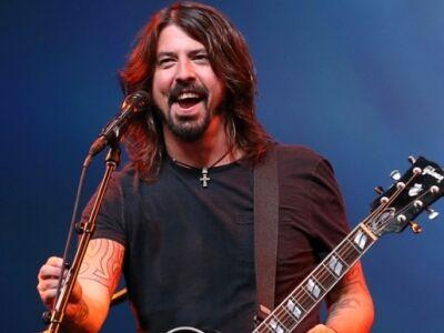 Foo Fighters - Új album és dokumentumfilm sorozat