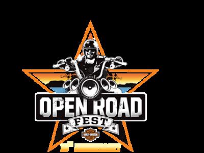 15. Harley-Davidson Open Road Fest 2014
