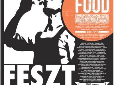 Új helyszínen, új felállásban talált egymásra a Főzdefeszt és a Street Food Show!
