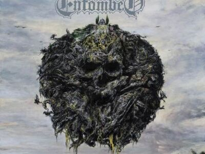 Entombed A.D. – Back To The Front