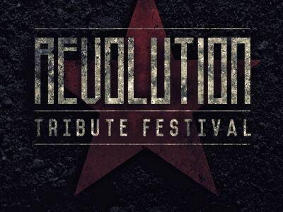 ReVolution Tribute Fesztivál, holnap a Dürerben!