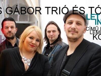 Tóth Vera és Éles Gábor trió lemezbemutató @ Muzikum