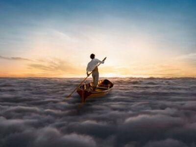 A BBC tegnap leadott egy új Pink Floyd-dalt