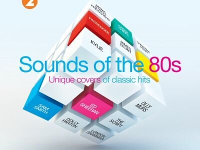 Sounds of the 80s – Unique covers of classic hits: Mai ikonok a 80-as évek klasszikusait nyomják egy