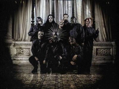 A Slipknot visszatért - Turné, budapesti állomás, új maszkok, lemez