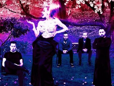Rock-cirkusszal jubilálnak – Anna and the Barbies interjú