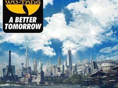 Még idén megjelenik az új Wu-Tang Clan-lemez!