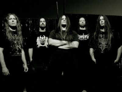 Cannibal Corpse @ Club 202