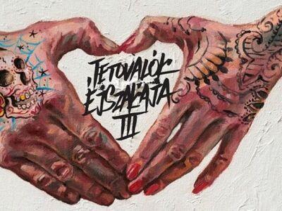 Tetoválók Éjszakája 2014 @ Dürer Kert