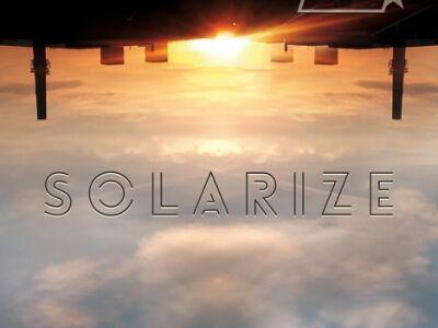 colorStar - Solarize - Új album és lemezbemutató