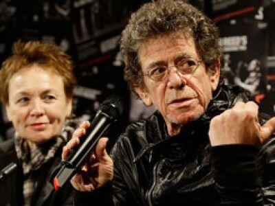 Lou Reed kétszeresen is Rock And Roll-Híresség - Kiderültek a Rock And Roll Hall Of Fame új tagjaina