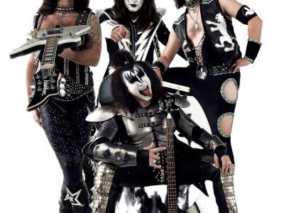 Kiss Forever Band, Where Is Cooper @ Yuk
