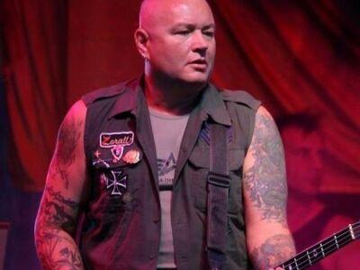 Életfogytig rock'n'roll - Hangyássy László-interjú
