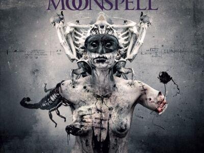 Kész az új Moonspell-lemez, itt az első single