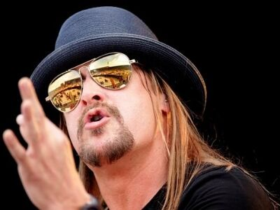 Kid Rock - Egy elnéző republikánus