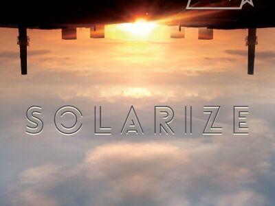ColorStar: Solarize
