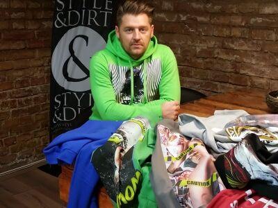 STYLE&DIRT - Máris világrekorder az új magyar divatmárka