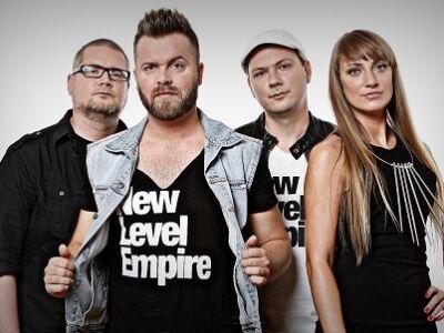 New Level Empire - Elkészült a Dal 2015 versenyzőinek klipje
