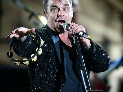 Robbie Williams-koncerttel indul az idei Sziget