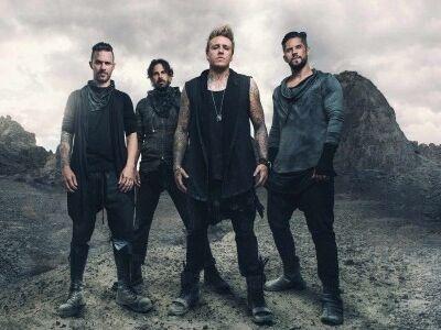 Papa Roach-koncert Budapesten!