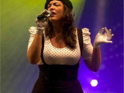 Caro Emerald (NL), Enter Shikari (UK) a Campus Fesztiválon