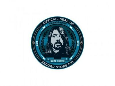 Record Store Day idei nagykövete: Dave Grohl