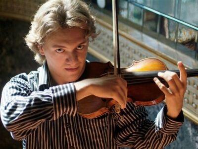 A Fonó Budai Zeneház heti műsorán - Fókuszban a hegedű és a harmonika