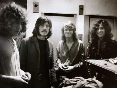 Led Zeppelin - Hallgasd élőben a Pshysical Graffiti remaszterének élő bemutatóját!