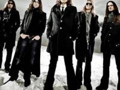 Whitesnake - Purple-klasszikusok az új lemezen!
