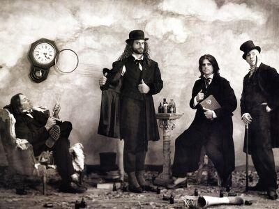 Tool - Maynard James Keenan szerint nagyot léptek az új album felé