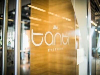 Újabb Michelin-csillagos budapesti étterem