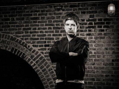 Elkészült az egykori Oasis-gitáros új lemeze