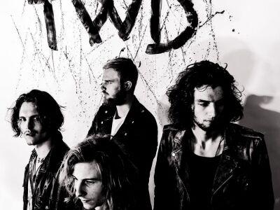 Ez tiszta rock n' roll!  - The White Dominos interjú