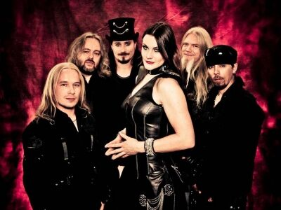 A Concerto Music bemutatja: Nightwish @ Kingdom of Hegyalja