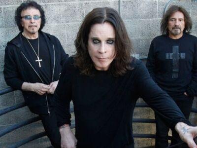 Black Sabbath - Végleges búcsúkoncert a tokiói Ozzfesten