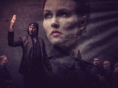 Laibach @ Barba Negra Music Club