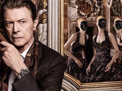 David Bowie színházi darabhoz ír dalokat