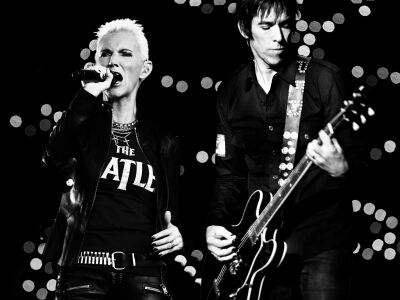 Roxette - The 30th Anniversary Tour @ Aréna