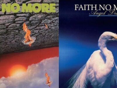 Faith No More - Bonus CD-kkel megspékelt újrakiadások