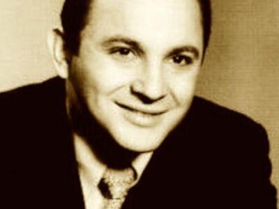 Meghalt Sid Tepper, az 50-es, 60-as évek slágergyárosa