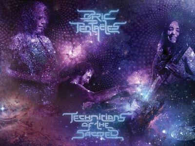 Budapesten mutatja be új lemezét az Ozric Tentacles