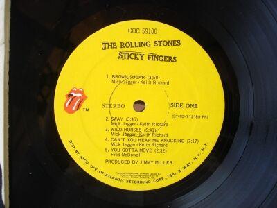 The Rolling Stones - Kicsit átírták és felturbózták a Can't You Hear Me Knocking-ot