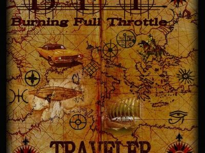 Burning Full Throttle: Traveler
