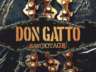 Don Gatto: Sawbotage!
