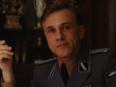 Christoph Waltz filmet rendez Hollywood-ban