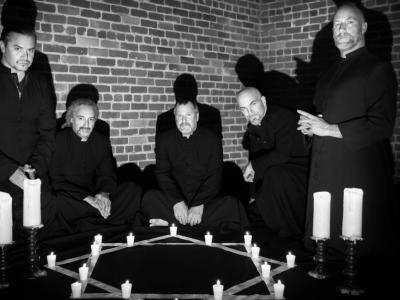 A megjelenés előtt egy héttel már meghallgatható az új Faith No More-lemez