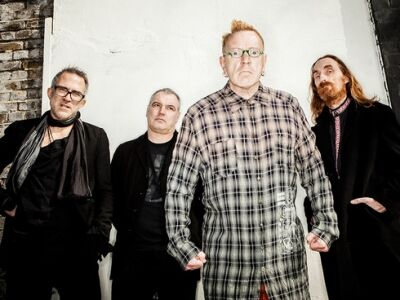 Public Image Ltd - Hamarosan új lemez Johnny Rotten bandájától