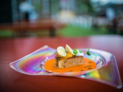 Gourmet Fesztivál @ Millenáris