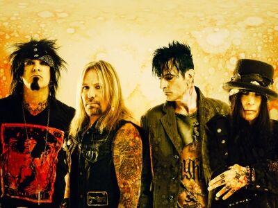3 nap rocklegendákkal – Nova Rock 2015