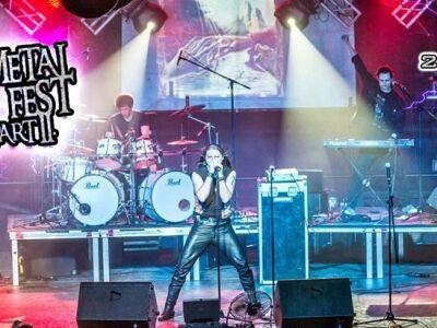 EU Power Metal Fesztivál - Jön a második rész!